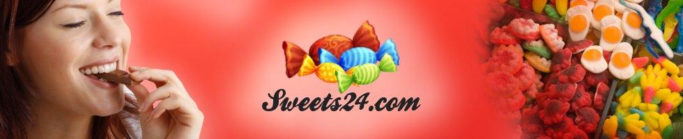 Logo sweets24.com